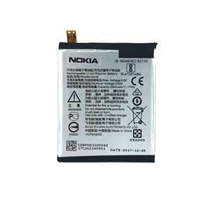 باتری اورجینال نوکیا5 (HE336)
