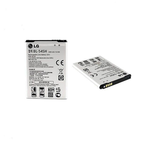 باتری اورجینال ال جی  870 (BL-54SH)