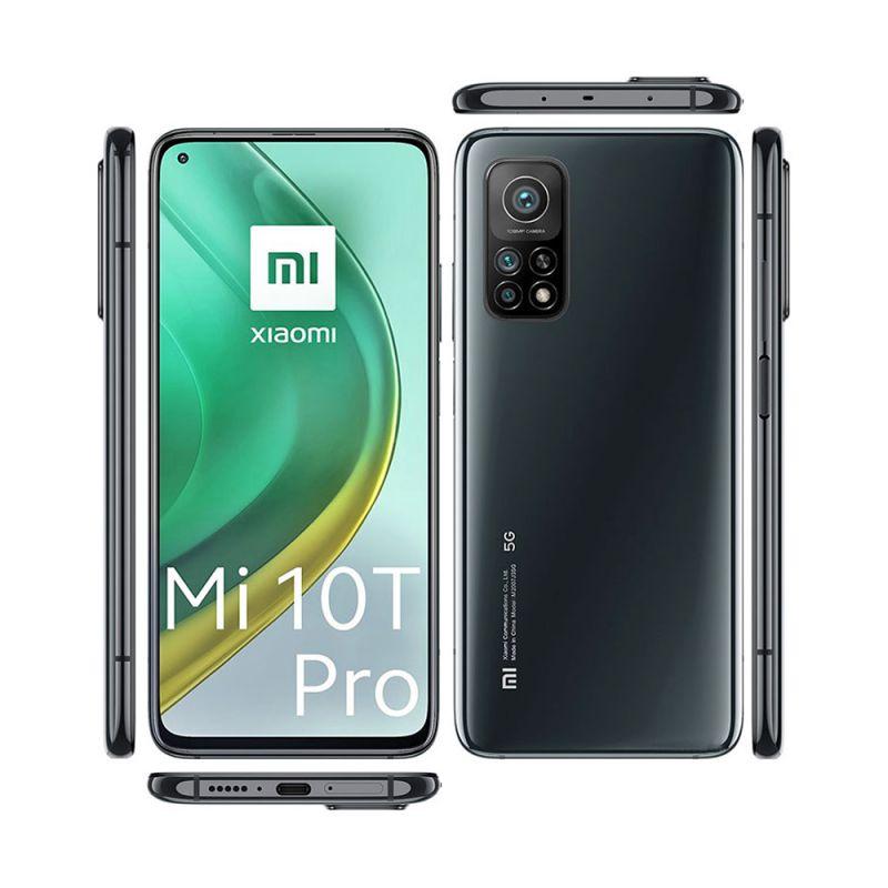 گوشی شیائومی می 10T PRO 128G  5G
