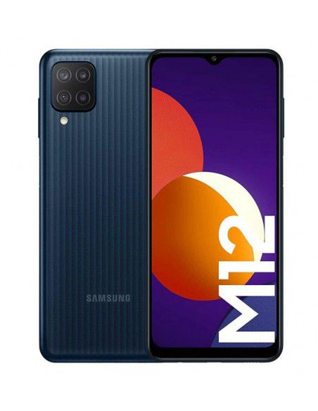 گوشی موبایل سامسونگ گلکسی M12 32G