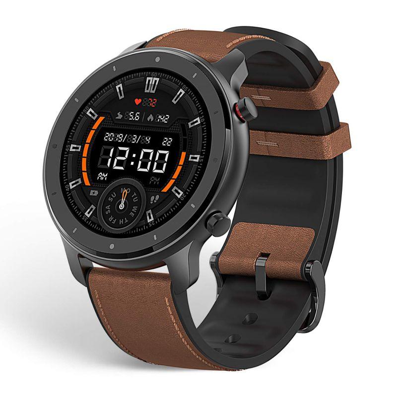 ساعت هوشمند آمازفیت مدل GTR 47 گلوبال