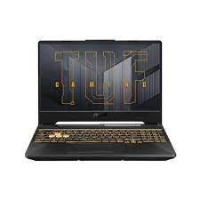 لپتاپ ایسوس TUF Gaming F15 FX506HC-i7 11800H/16/1TSSD/4G