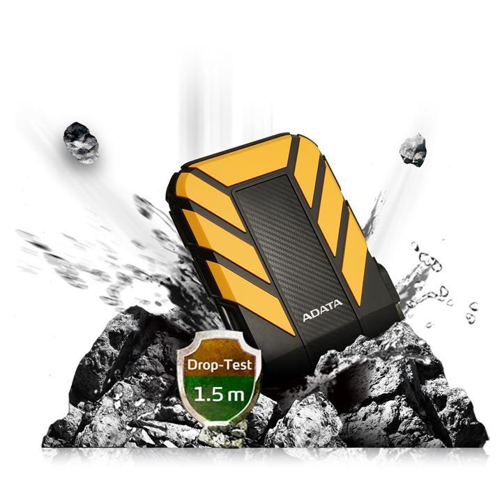 هارد اکسترنال ای دیتا  پرو 4 ترابایت HD710