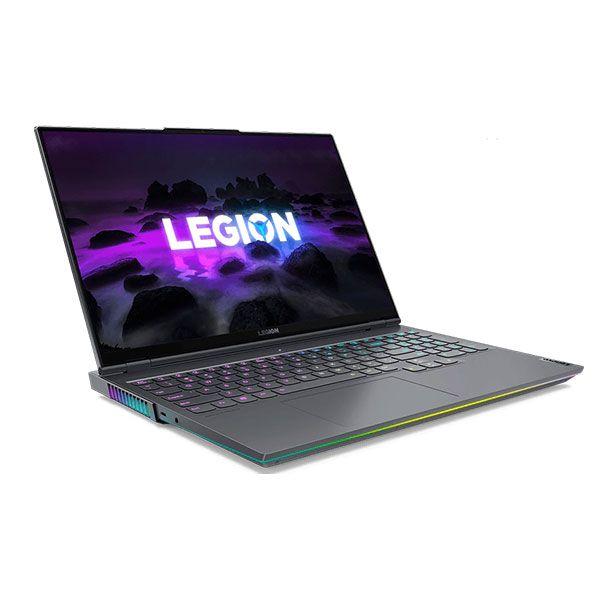 لپتاپ لنوو Lenovo Legion5 R7-5800H/16/512SSD/4G