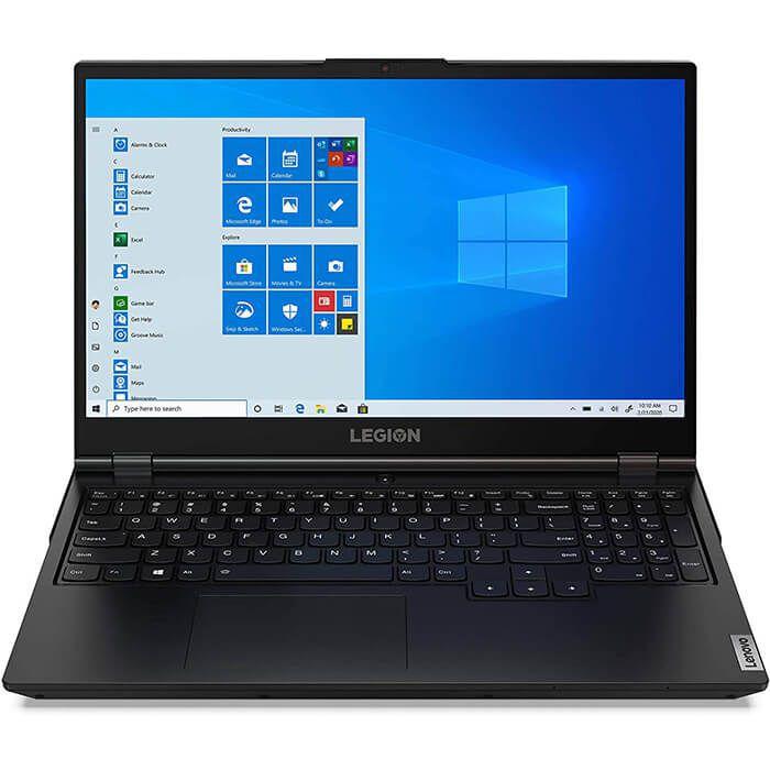 لپتاپ لنوو مدل  Legion5 i5 10300H/16GB/512 SSD/6GB