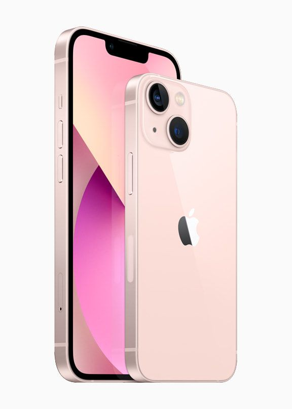 گوشی اپل  iphone13 128GB