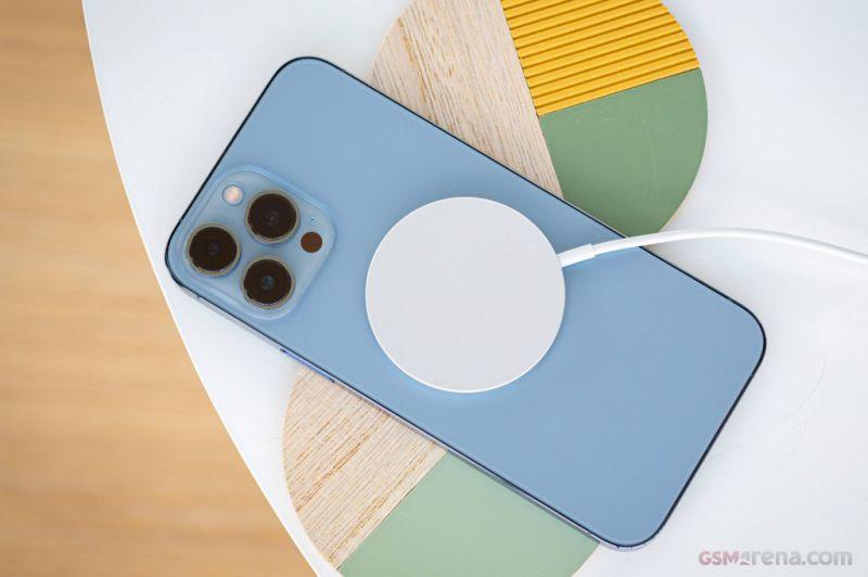 گوشی اپل  iphone13 ProMax 256GB