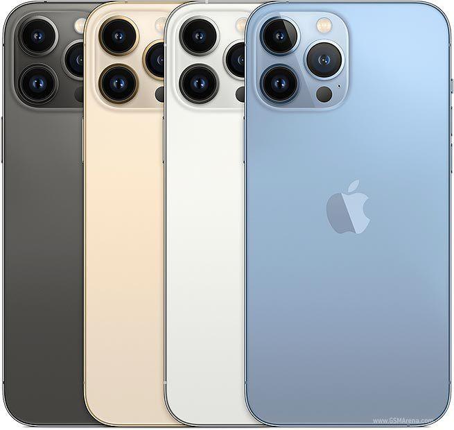 گوشی اپل  iphone13 ProMax 512GB