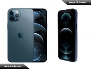 Iphone 12 Pro Max 512G