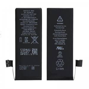 Original battery Iphon 5S