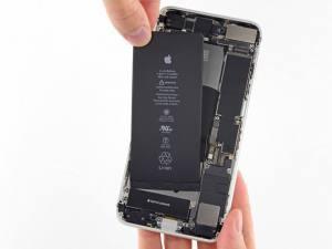Original battery Iphon 8plus