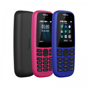 Mobile nokia N105