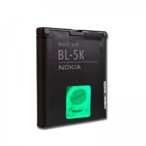 Original battery nokia BL-5K