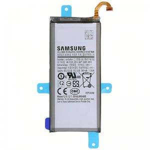 Original battery samsung a6 Plus(EB-BJ805ABE)