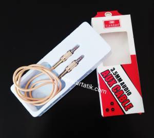 Original Cable AUX EARLDOM MODEL ET-AUX17