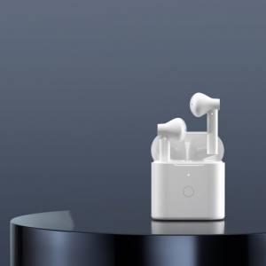 QCY wireless T7 headphones