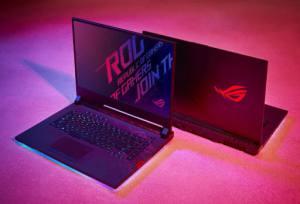 Asus ROG Strix G512LI i7-10750H 16GB 1TB Laptop