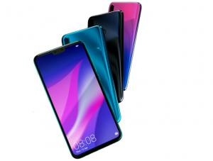 Huawei y7 prime 64G