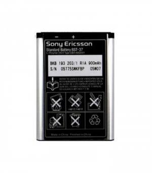 Sony BST-37 900mAh Battery For Sony Ericsson K750