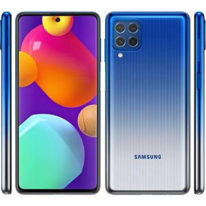Samsung Galaxy M62 Dual Sim 128GB RAM 8GB Mobile Phone