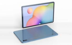 Samsung Galaxy Tab S7 SM-T875 128GB Tablet