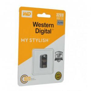western my stylish 32g
