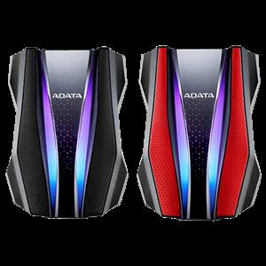 ADATA HD770G External Hard Drive - 1TB