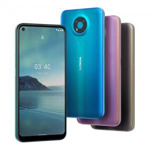 Nokia 3.4 Mobile 64G