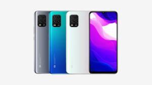 Xiaomi Mi 10 Lite 5G 256GB Mobile Phone
