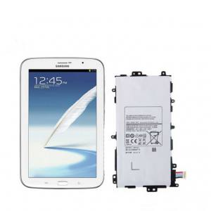 The Original battery of the samsung Note8 tablet( SP3770E1H)