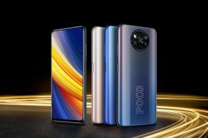 Xiaomi POCO X3 Pro  128GB   Mobile Phone