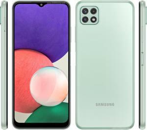 Mobile Samsung A22 4G 128G Ram4