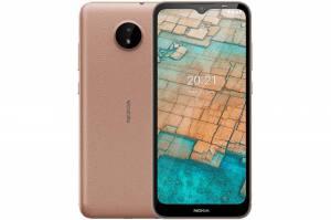 Nokia C20 128GB RAM2