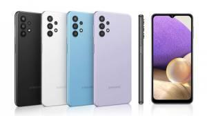 Samsung Galaxy A32 5G ram8
