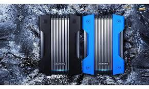 ADATA HD830 External Hard Drive 2 TB