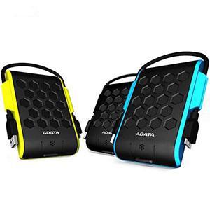 ADATA HD720 External Hard Drive - 2TB
